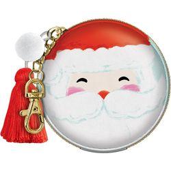 Lady Jayne Ltd. Holiday Santa Zip Pouch