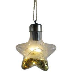 Brighten the Season LED Star Ornament