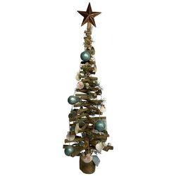 Brighten the Season Twig Tree Tabletop Decor