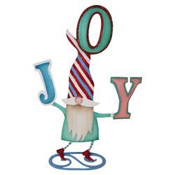 Gnome Joy Tabletop Decor