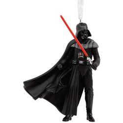 Hallmark Star Wars Darth Vader Ornament