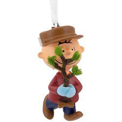 Hallmark Peanuts Charlie Brown Tree Ornament
