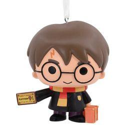 Hallmark Harry Potter Ticket Ornament