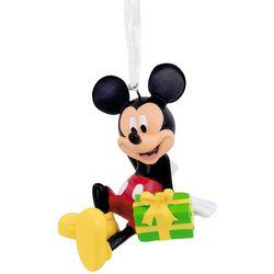 Hallmark Disney Mickey Mouse Ornament