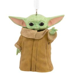 Hallmark Star Wars The Mandalorian The Child Ornament