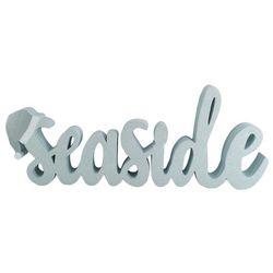 Brighten the Season Seaside Santa Hat Tabletop Decor