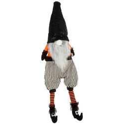 Halloween Gnome Figurine