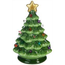 LED Christmas Tree Figurine
