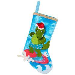 Surfing Gator Stocking