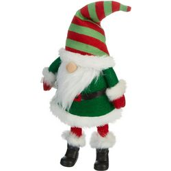 Bobble Elf Figurine