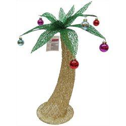 LED Palm Tree Figurine