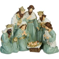 Holy Family Nativity Tabletop Figurine