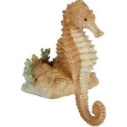Seahorse Stocking Holder