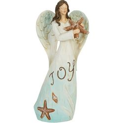 Brighten the Season Angel Starfish Joy Figurine
