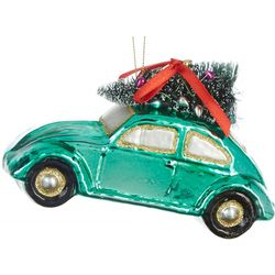 Brighten the Season Car & Christmas Tree Ornament