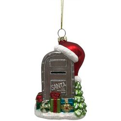 Brighten the Season Mailbox & Gifts Ornament