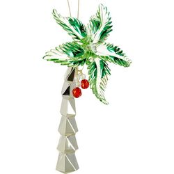 Coconut Palm Tree Ornament