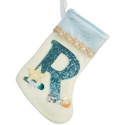 Glitter R Mini Stocking