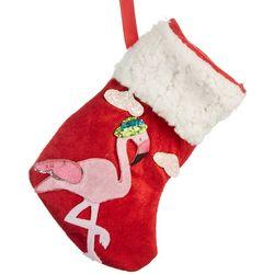 Flamingo Road Mini Stocking