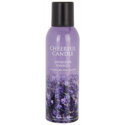 Cheerful Candle Lavender Vanilla Room Spray