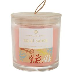 13.5 oz. Coral Sands Jar Candle