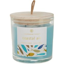 Chesapeake Bay Candle 13.5 oz. Coastal Air Jar Candle