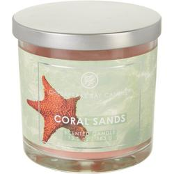 13.5 oz. Coral Sands Candle