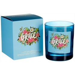 Eccolo 8 oz. Wild Gardenia Jar Candle