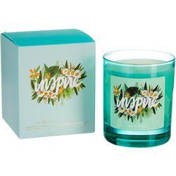 Eccolo 8 oz. Island Nectar Jar Candle