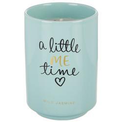 8 oz. Wild Jasmine Jar Candle