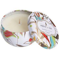 Soi 8 oz. Kashmir Vanille Tin Candle