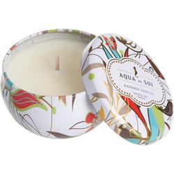 8 oz. Kashmir Vanille Tin Candle