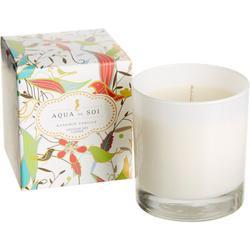 11 oz. Kashmir Vanille Jar Candle