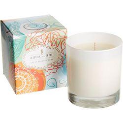 Soi 11 oz. Lotus Blossom Acai Jar Candle