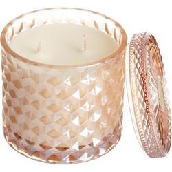 15 oz. Alluring Amber Jar Candle