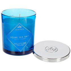 Levitate Candles 10 oz. Azure Sea Salt Jar