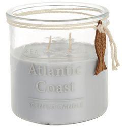Aromart 15 oz. Atlantic Coast Sea Anemon Jar Candle