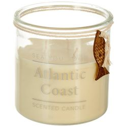 Aromart 15 oz. Atlantic Coast Sea Salt Jar Candle