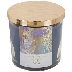13.5 oz. Deep Sea Tumbler Candle