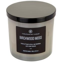 13.5 oz. Birchwood Moss Tumbler Candle