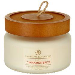 Chesapeake Bay Candle 7 oz. Cinnamon Spice Jar Candle