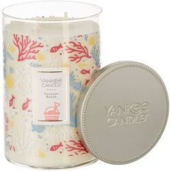 Yankee Candle 22 oz. Coconut Beach Tumbler Candle