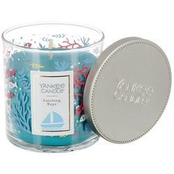 Yankee Candle 7 oz. Catching Rays Tumbler Candle