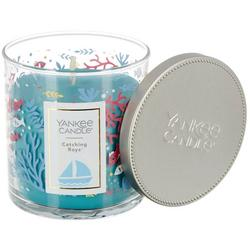 7 oz. Catching Rays Tumbler Candle