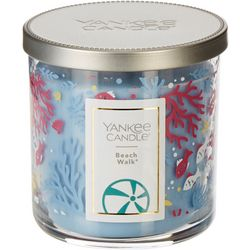 Yankee Candle 7 oz. Beach Walk Tumbler Candle