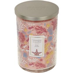 Yankee Candle 22 oz. Pink Sands Tumbler Candle