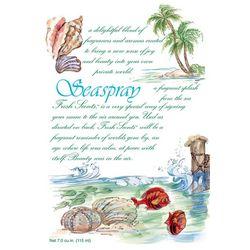 WillowBrook Seaspray Sachet