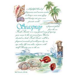 Seaspray Sachet