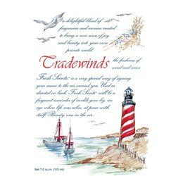 WillowBrook Tradewinds Sachet