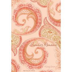 Summer Romance Sachet